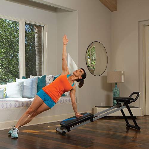 Buy total gym ab crunch