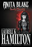 anita blake vampire hunter guilty pleasures vol 1 graphic novel