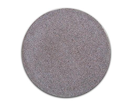 Coaster Natural Sandstone - Granisand Natural Sandstone Coasters (Set of 4) (Brown)