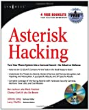 img - for Asterisk Hacking book / textbook / text book