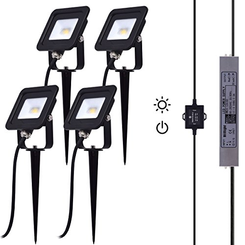 Low Voltage Outdoor Lighting Extension Cable in US - 6