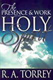 img - for Presence And Work Of The Holy Spirit book / textbook / text book