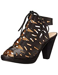 CL by Chinese Laundry Women's Whizz Burnished Dress Sandal