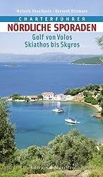 Charterführer Nördliche Sporaden: Golf von Volos  Skiathos bis Skyros
