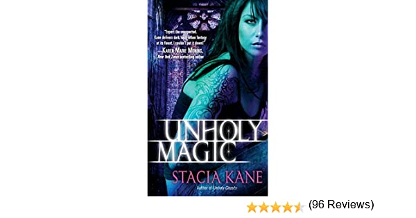Unholy magic downside ghosts book 2 kindle edition by stacia unholy magic downside ghosts book 2 kindle edition by stacia kane paranormal romance kindle ebooks amazon fandeluxe Document