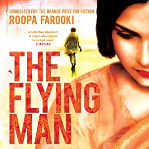 The Flying Man Audiobook