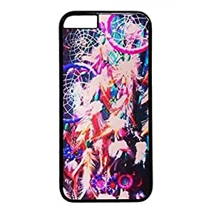 DIY High Quality PC Material Personalized Iamge Standard Case Cover For iPhone 6 (4.7 inches) with Aeolian Bell