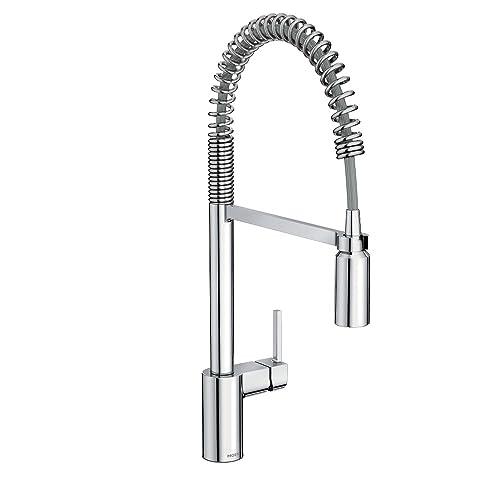 Delta Spring Kitchen Faucet Amazon Com