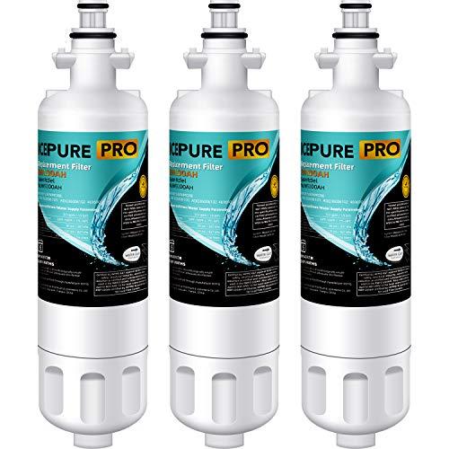 ICEPURE PRO LT700P NSF