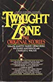 img - for Twilight Zone: The Original Stories book / textbook / text book