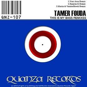 .com: This Is My Bass (Niaz Arca Remix): Tamer Fouda: MP3 Downloads