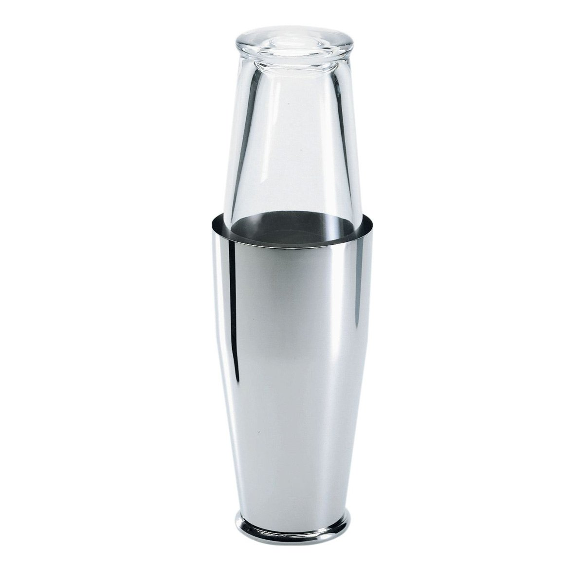 Alessi American Or Boston Cocktail Shaker by Alessi