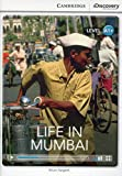 img - for Life in Mumbai High Beginning Book with Online Access (Cambridge Discovery Interactive Readers) book / textbook / text book
