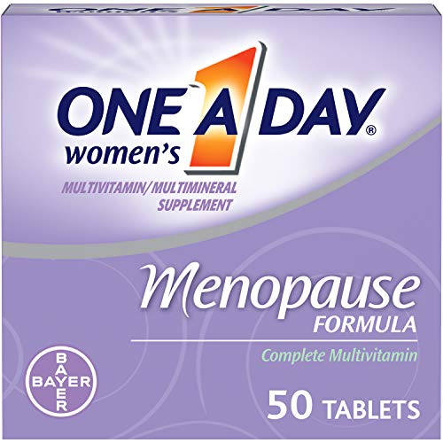 One A Day Women's Multivitamin/Multimineral Supplement