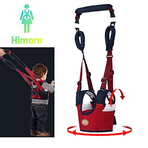 Good Horse And Rider Halloween Costumes (Himom Effective&New Design Baby walker, Walking Assistant Strap Belt Safety Baby Harness Walking trainer)