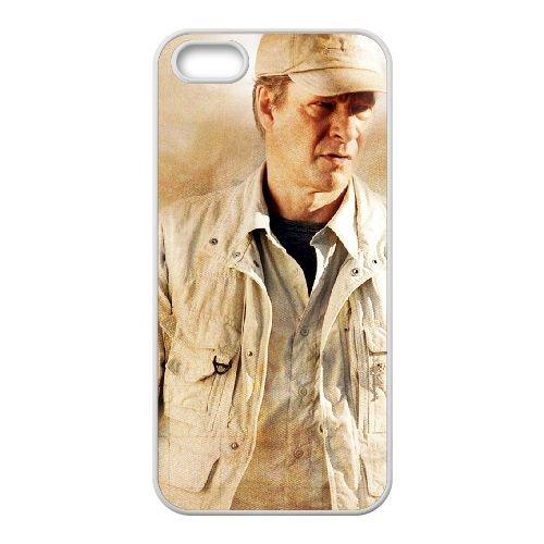The Kingdom 4 coque iPhone 4 4S cellulaire cas coque de téléphone cas blanche couverture de téléphone portable EOKXLLNCD20160