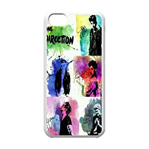 One Direction Little Things Case For Iphone 5c GHLR-T430992