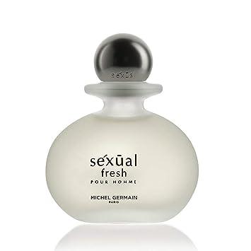 Sexual De Germain Ml Michel 75 Pour Par Fresh Homme Eau 0OvnwPm8yN