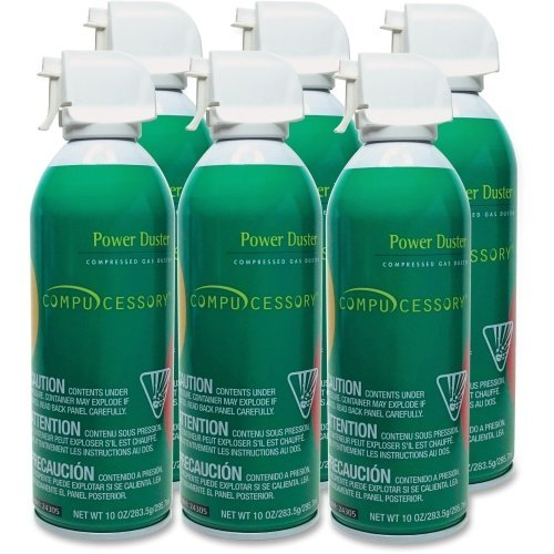 CCS24306 - Compucessory Air Duster Cleaning Spray