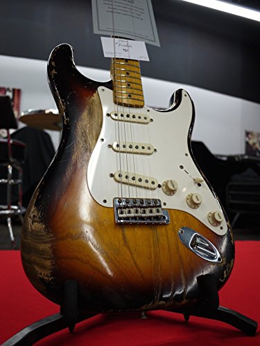 corona california fender custom shop