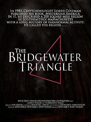 The Bridgewater Triangle