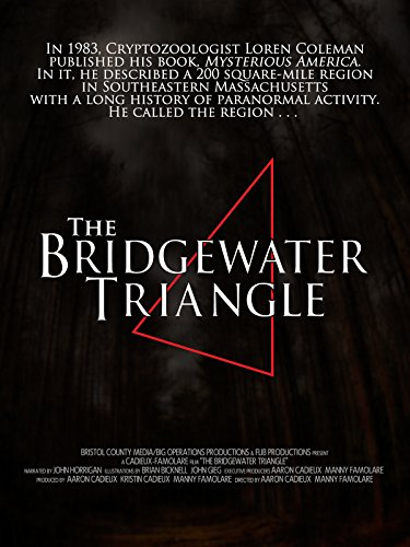 The Bridgewater Triangle -