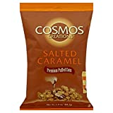 Cosmos Creations Salted Caramel 6.5 Ounce (Pack of 6)