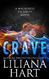 Crave (MacKenzie Security Book 6)