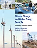 img - for Climate Change and Global Energy Security: Technology and Policy Options (MIT Press) book / textbook / text book