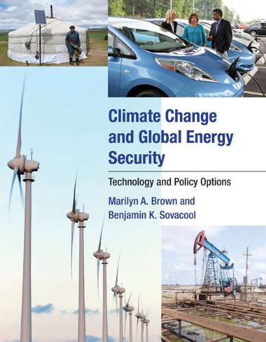 energy and climate change - 4
