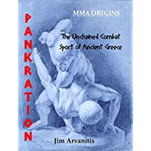 Pankration: The Unchained Combat Sport of Ancient Greece