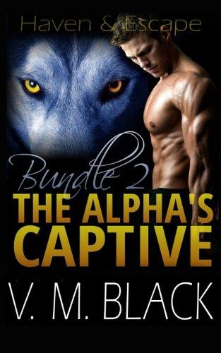 book cover of Haven / Escape Bundle