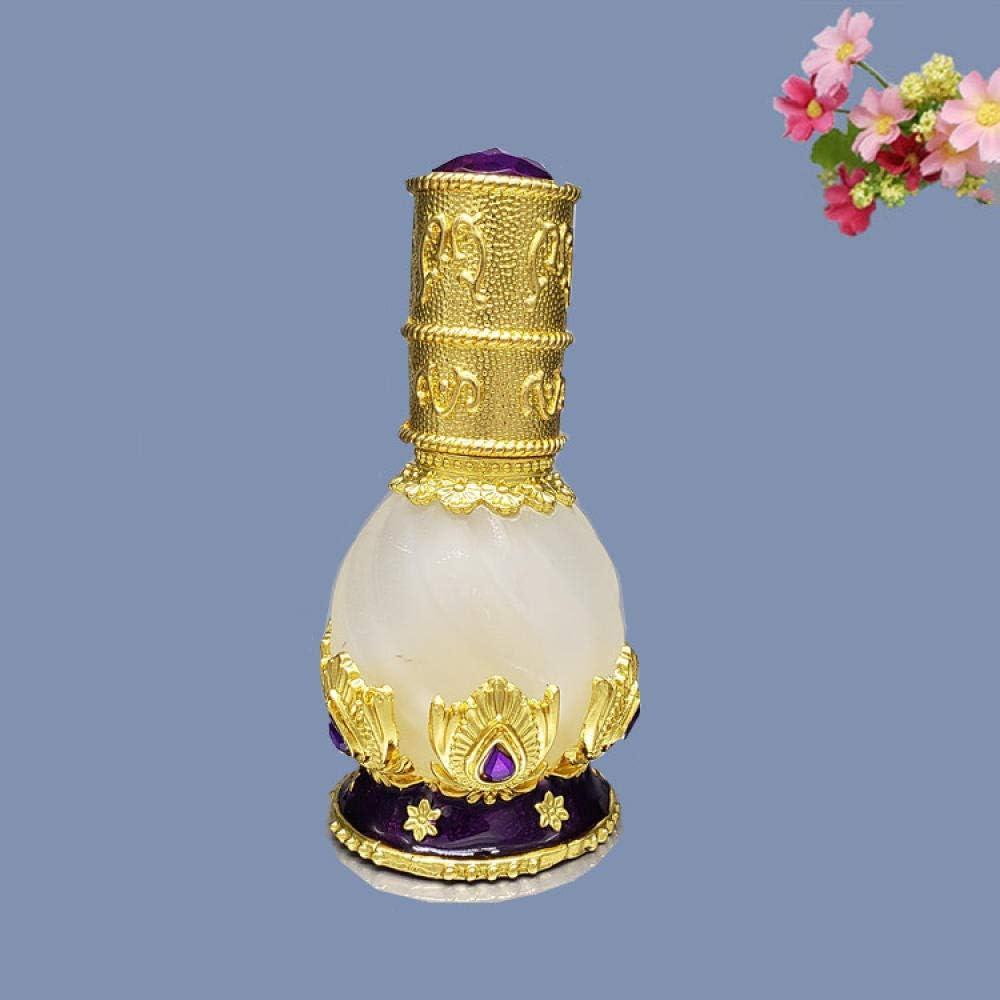 Atomizador Del Perfume Botella De Perfume Botella De Bola De Aceite Esencial Botella De Perfume Cosméticos Embotellados Botella De Cuentas De Masaje Antiguo Crema De Ojos Cuentas De Vidrio Botell