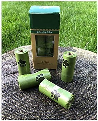 Explore Crafts, Bolsas ecológicas biodegradables para Perros y ...
