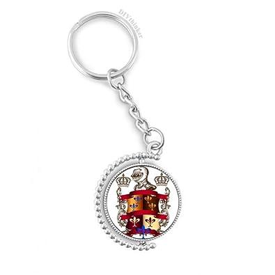 DIYthinker Emblema Medieval Armadura Caballeros de Europa ...