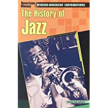 History of Jazz (Am Mos)
