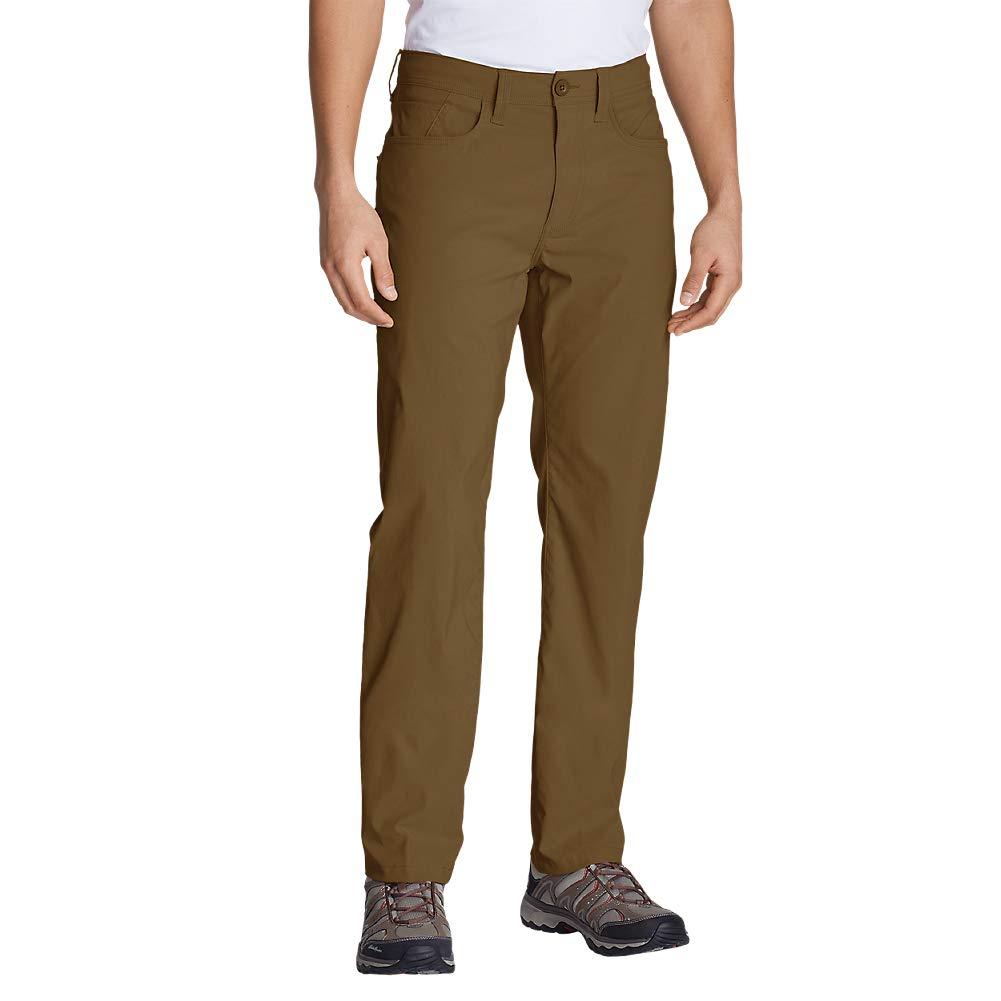Eddie Bauer Men's Horizon Guide Five-Pocket Pants - Straight Fit 10307903
