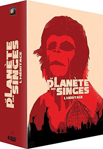 La Planète des Singes - L'héritage (La Planete Des Singes)