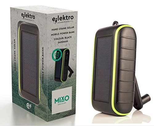 Most Efficient Solar Charger - 6