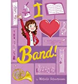 [ I HEART BAND (I HEART BAND #01) ] By Schusterman, Michelle (Author ) { Paperback } Jan-2014