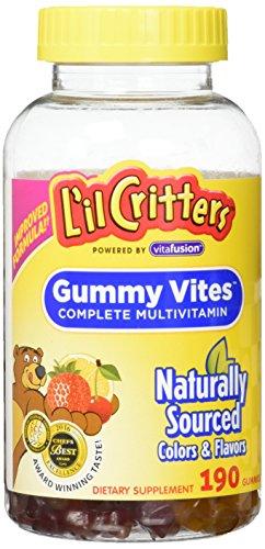 lil bear vitamin - 2