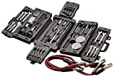 Allied Tools 59091 235-Piece Mechanics Tool Set in Fold Out Case New -supplier-home-gallery