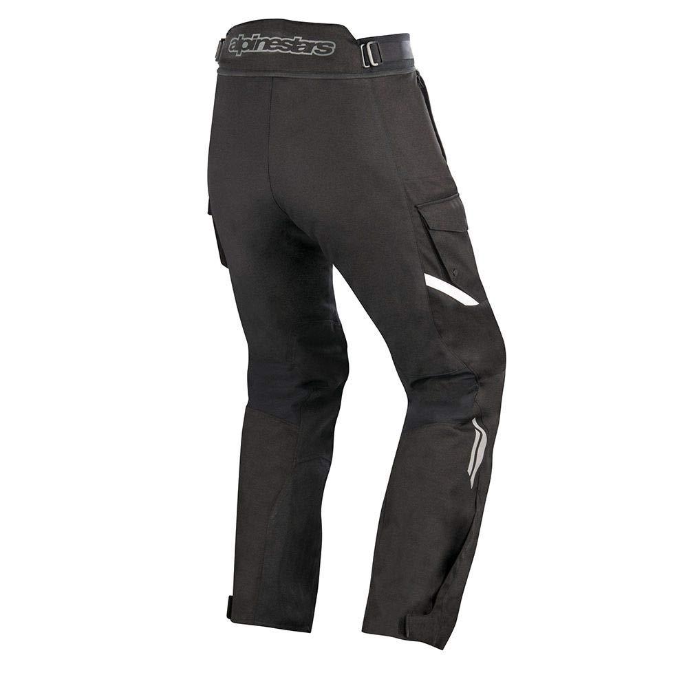 XL Alpinestars 1511257 Pantaloni Nero