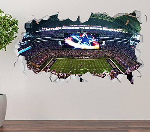 Cowboy Wall Stickers - 9