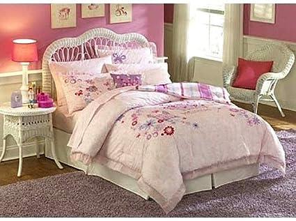 Cannon Kids Full/queen Princess Comforter Set