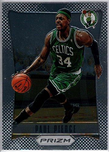 2012-13 Panini Prizm #2 Paul Pierce Celtics NBA Basketball Card NM-MT
