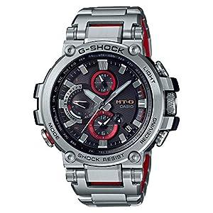 51wmUSPAGcL. SS300  - Men's Casio G-Shock MT-G Stainless Steel Watch MTGB1000D-1A