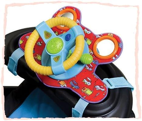 volante silla coche bebe
