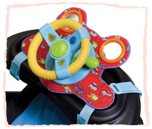 de Taf Musical Paseo Volante Silla Toys para 6YyvI7bfg