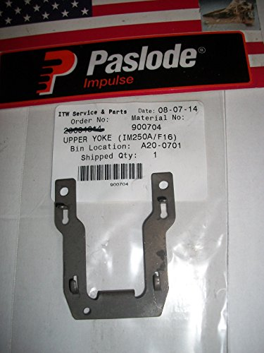 NEW Paslode Part # 900704 Yoke (Paslode Replacement Parts)